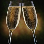 new-years-champagne-toast