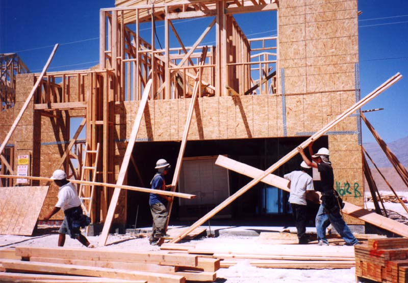The best tips on how to negotiate with a building contractor for Home builder contractors
