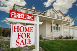 avoid foreclosure with a loan modification