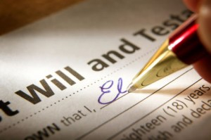 When to share your will