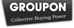 Join Groupon for great coupon deals
