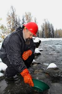 Gold Rush Alaska on Discover Channel
