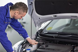 car repair dealer